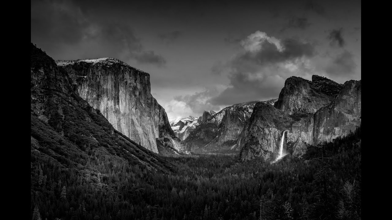 el capitan ansel adams - photo #19
