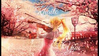 櫻花鋼琴曲 —— 櫻のBGM