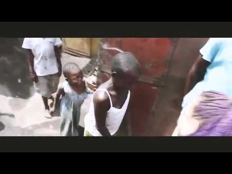 IDU crew & Denisa-CoCo Afro house remix (Dj pingusso)