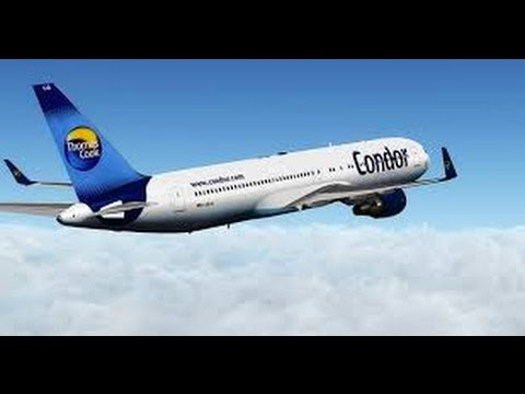 fsx flugzeuge
