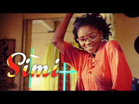 Simi - Smile For Me - Official Video Song 2017