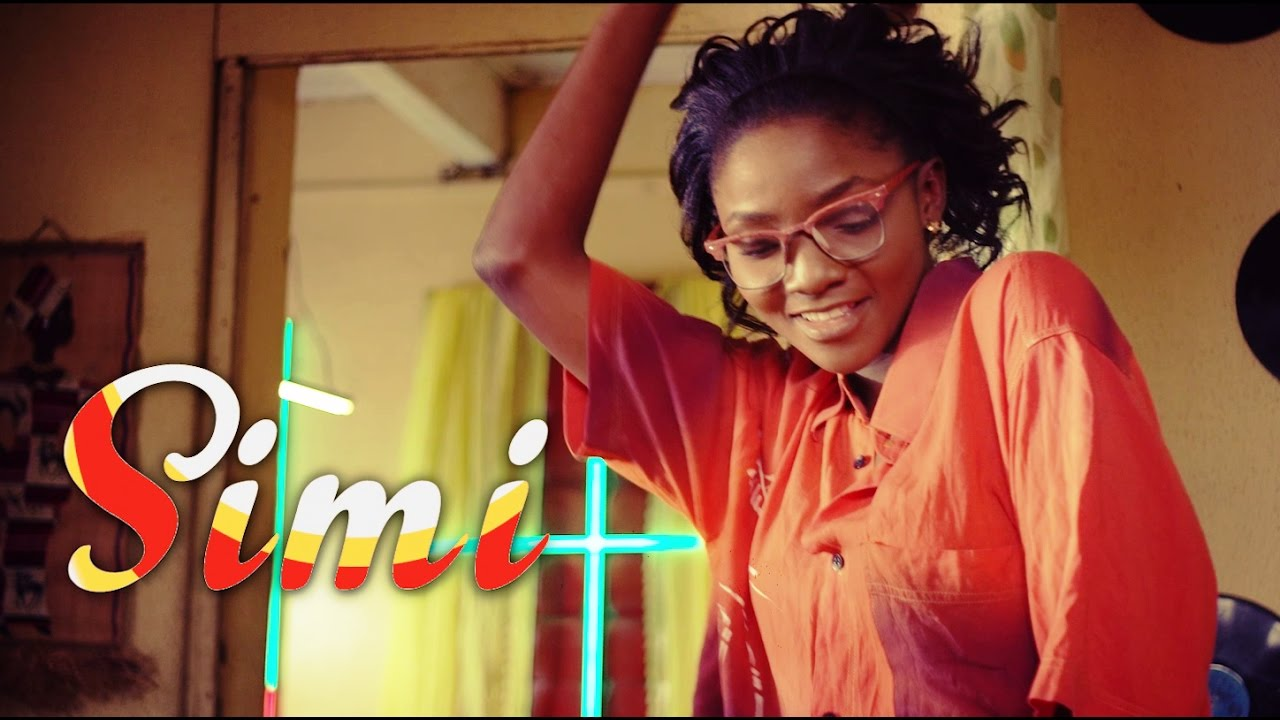 Download Simi - Smile For Me - Official Video Song 2017