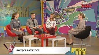 Westerplatte Młodych: Święci patrioci (16.11.2018)