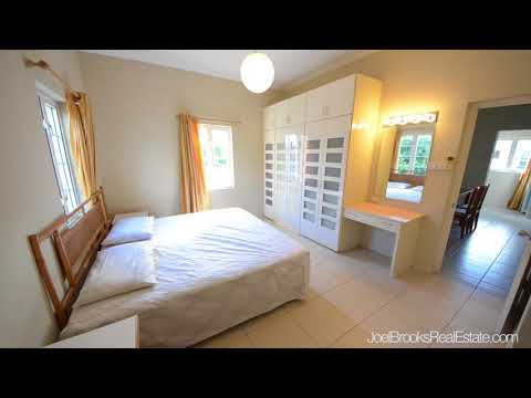 FULLY FURNISHED (1)BED (1)BATH, HOTHERAL TURNING BARBADOS - JOEL BROOKS REAL ESTATE1