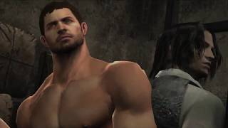 vuclip Resident Evil 4 Ultimate HD Edition Male Nude Ganado & Chris Redfield Nude Mods