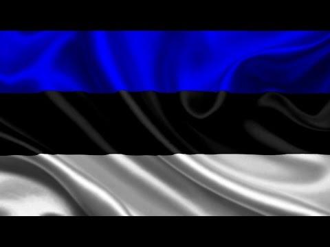 Estonia, Pärnu, Tallinn. Finlandia, Helsinki.