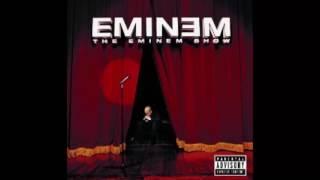 Eminem - The Kiss (Skit) - The Eminem Show (2002) w/ Lyrics