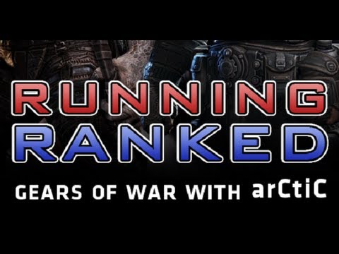 Running Ranked - Anvil Team Deathmatch (Live with Subscribers)