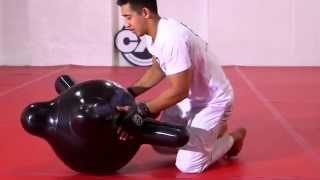 Combat X Trainer   3.2 Chain Attack - Guard Pass - Knee on Belly Switch - Snapdown