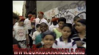 "GUARDIAN ANGELS ""TUT"" TRAINS WRESTLER RAY TRAYLOR TO BECOME A …"