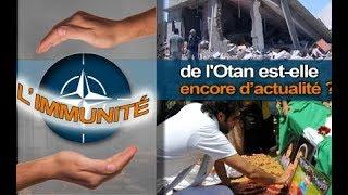 info / L'immunité de l'Otan est elle encore d'actualité