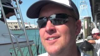 World Sailfish Champion - Trey Brown, The Edge