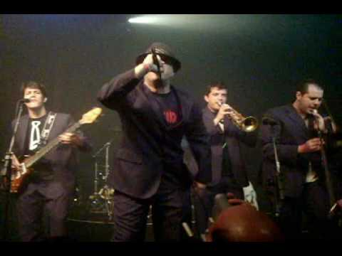 Radio Ska A Tribute to Bad Manners