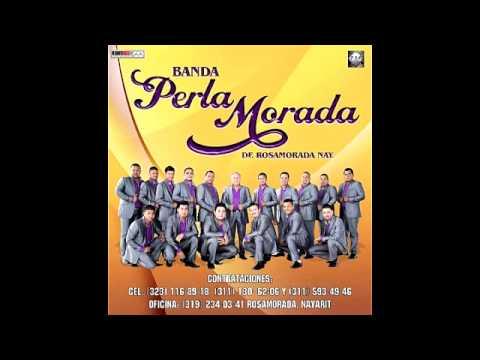Llamale -  Banda Perla Morada
