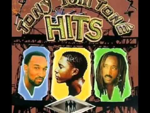 Tony Toni Tone   Just Me and You Extended Version