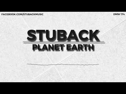 Stuback - Planet Earth [DMW174]