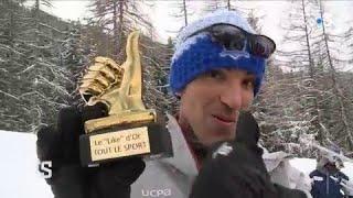 Samir Azzimani, doubles Jeux