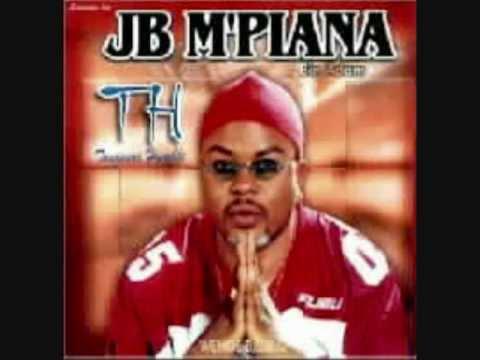 album th jb mpiana