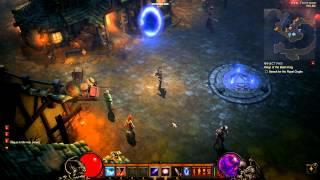 Diablo III Choppy Gameplay
