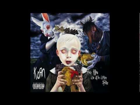 Korn - It's Me Again