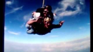 http://www.KeystoUnlockingtheUniverse.com[Super Professor Skydiving]