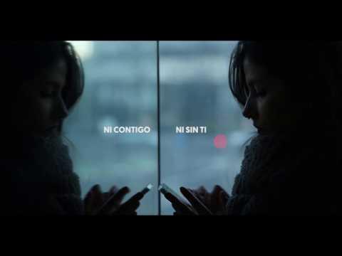 Supertennis - Ni contigo ni sin ti (Videoclip Oficial)