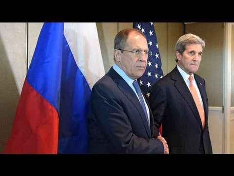 Diplomacy at Impasse: Lavrov & Kerry fail to secure new Syria peace deal