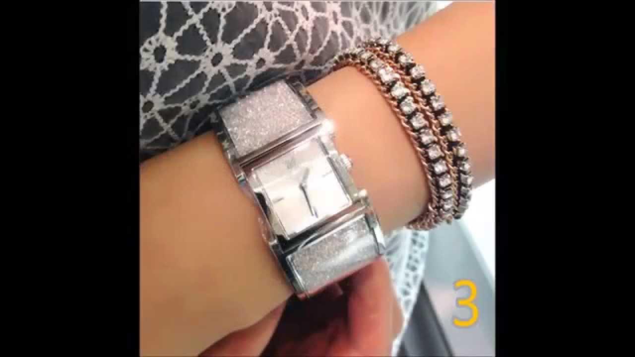 Relojes AliExpress de Mujer-Los 6 relojes más comprados en AliExpress -  YouTube eedcb9c319c9
