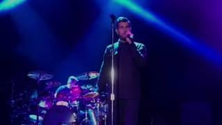 311 performed Extension off their new album Mosaic at the House of ...