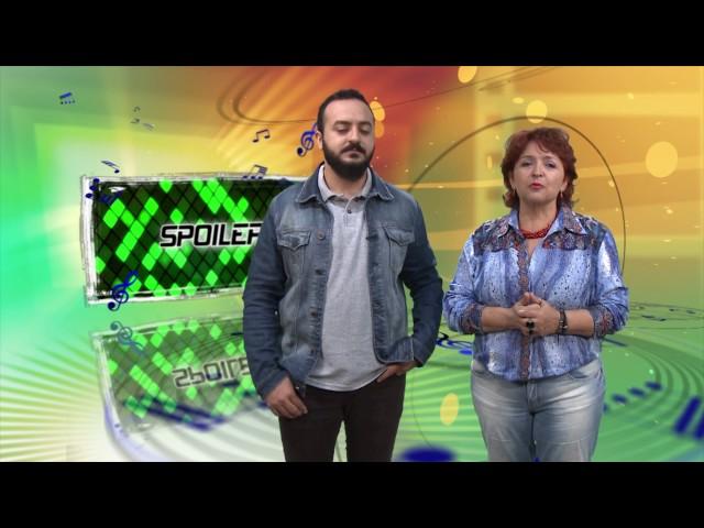Programa SPOILER 50 - TV Educativa (2017)