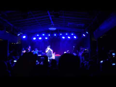 Blues Traveler - La Grange (Live Cover)