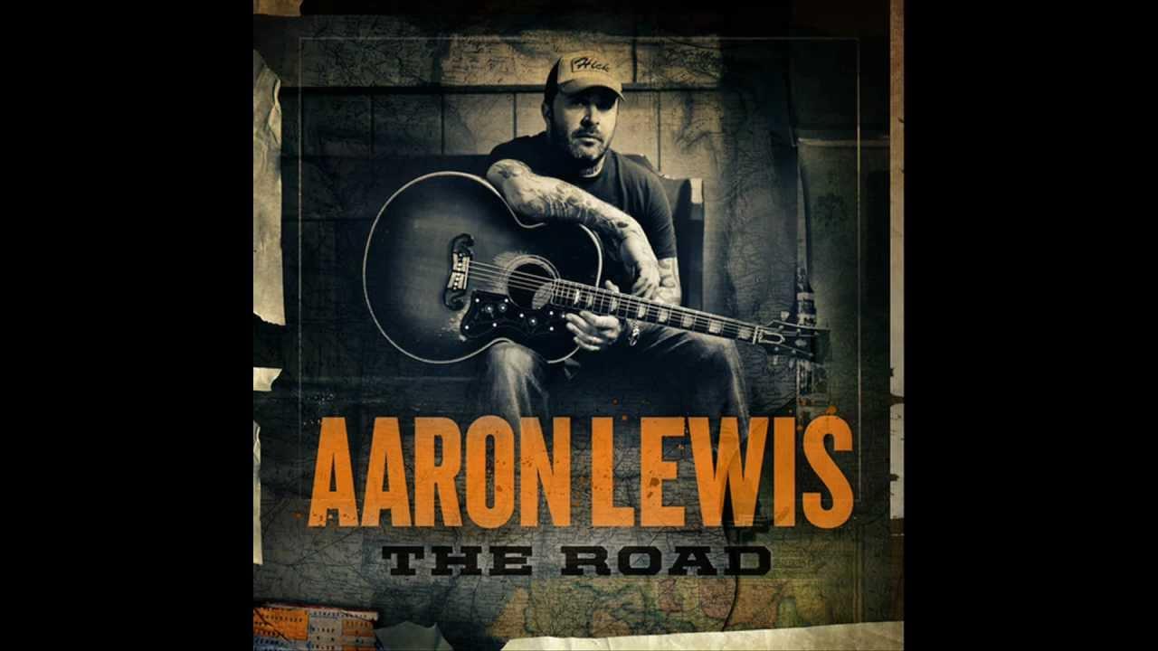 Aaron Lewis Forever Album Version Youtube