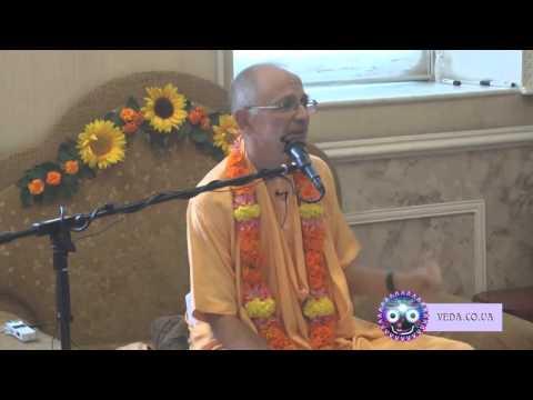 Бхагавад Гита 6.30 - Бхакти Вигьяна Госвами
