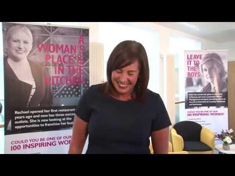 Efactor And RBS Celebrate, 100 Inspiring Women