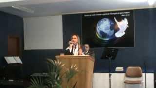 Louvor-Apóstolo Rui Maia Rosa e Pastora Mena