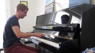 The Pointer Sisters - I´m so excited (Piano Cover)