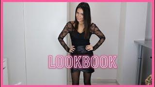 👗 LOOKBOOK 👗 Combinar Faldas de  Polipiel / Leather skirts Lookbook (7 OUTFITS) 2020