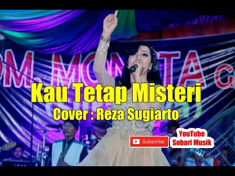 OM Moneta Surabaya - Kau Tetap Misteri Cover Reza Sugiarto - Ogan Ilir