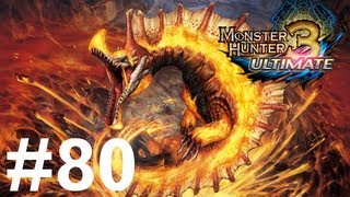 Monster Hunter 3 Ultimate - Online Quests -- Part 80: Step Into the Arena!