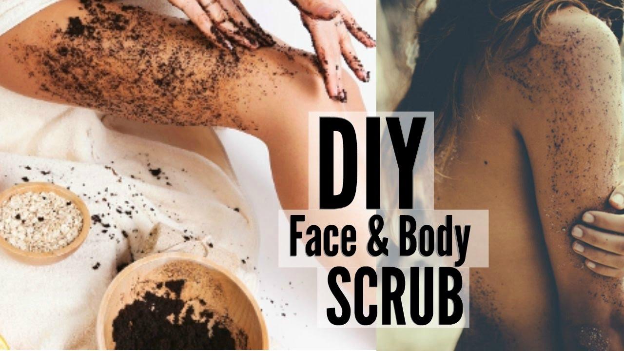 40efdd790247b DIY: Coffee Scrub to Get Rid of Body Acne & Cellulite!
