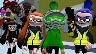 [Splatoon GMOD] Squid Hangout thumbnail