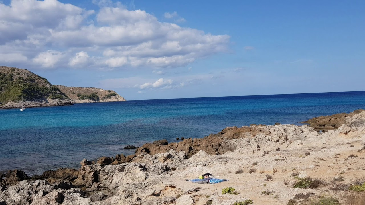 Mallorca September 2019