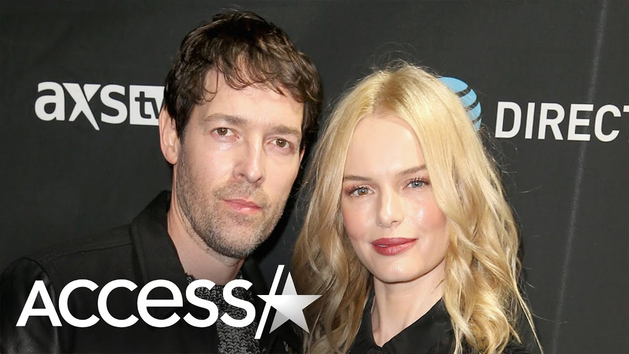Kate Bosworth And Husband Michael Polish Split