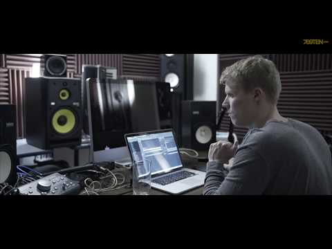 789ten.com | Studio Sessions with Jay Hardway | Sample Video