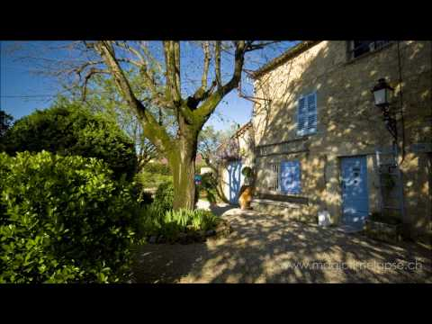 Provence and the Côte dAzur in Timelapse