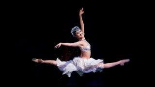Discover Ballet: A day in the life of a ballerina thumbnail