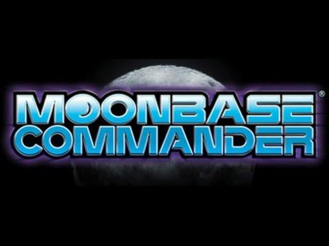 Nick Plays: Moonbase Commander Finale |