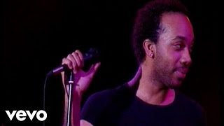 Watch Rahsaan Patterson My Sweetheart video