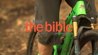 Welcome to the 2016 Bible of Bike Tests