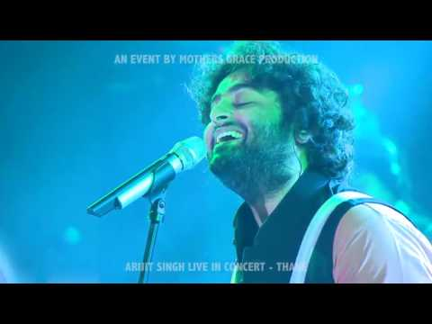 Aaj Phir Tumpe Pyar Aaya Hai | Arijit Singh LIVE